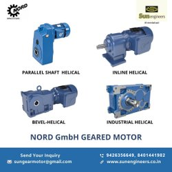 Nord Gear Motor