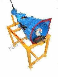 Synchromesh Gear Box For Automobile Industry