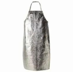 Aluminium Fire Suit