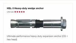 HSL-3 HEAVY - DUTY WEDGE ANCHOR