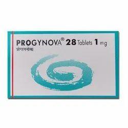 Progynova Tablet (Estradiol)