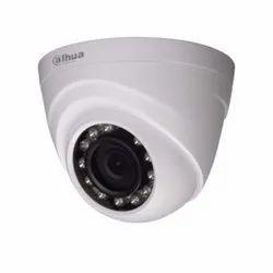 2 Dahua CCTV Dome Camera, Model Name/Number: DH-HAC-HDW1231SLP-0360B