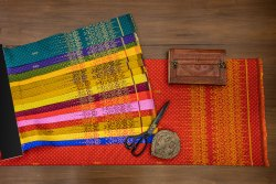 Khmer Fabric