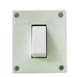 15A Switch(Gold Series) White & Off White