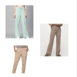Kriscan Various Knit Trousers