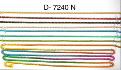D 7240N Fancy Cord