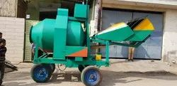 Mobile Plant RM 800