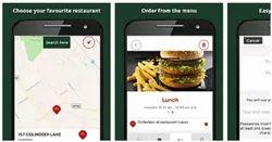 网上餐厅Android应用