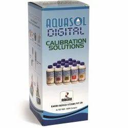 Calibration Buffer Solutions