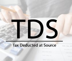 Pan Card Tax Deduction At Source, in Pan India