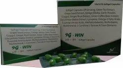 SOFT GEL CAP 9G -WIN, Treatment: Health Supplement