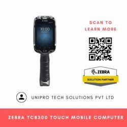 Zebra TC8300 Touch Mobile Computer
