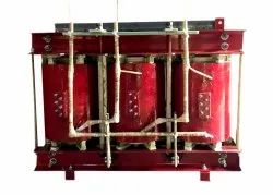 500kVA Three Phase Dry Type/Air Cooled Distribution Transformer