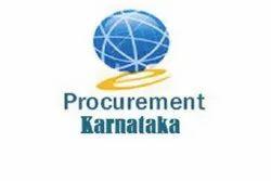 Karnataka e-Tenders