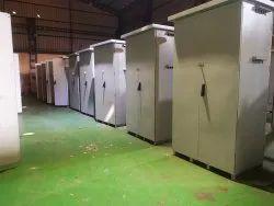 Electric Enclosures