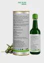 The Olive Vinegar