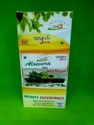 Aloe Vera Amla Juice Wheatgrass