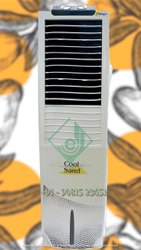 Mango - Cool Sand Tower Personal Air Cooler