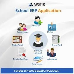 School Erp Application