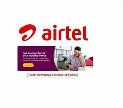 Airtel Mobile Corporate Connection Service
