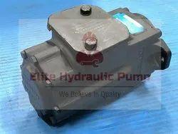 T6CC Veljan Double Vane Pump