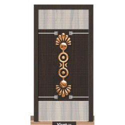 J-91 PVC Membrane Doors
