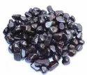 Aquarium Brown Colored Pebbles Stone