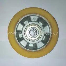 Side Support Wheel 140x60 50432647