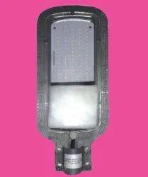 15W Indigo LED Street Light