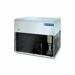 Blue Star Air Cooled Ice Cube Machine SL35A