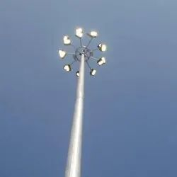 16 meter LED High Mass Light