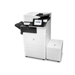 E87660 HP Color Photocopy Machine