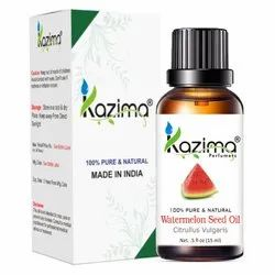 KAZIMA 100% Pure Natural & Undiluted Watermelon Seed Oil