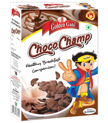Chocolate 8AM Choco Champ, Packaging Type: Box