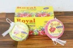 Royal Aiirr Freshner Round