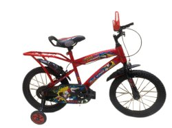 16.1.75 Blue Wings Kids Bicycle, 16 Inch