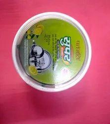 Patanjali Super Dishwash Tub, Packaging Size: 500g