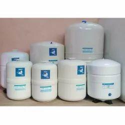 Puredrop FRP Pressure Tank
