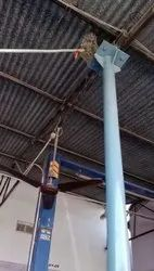 Workshop Cleaning Service Contractor, Location Preference: Local Area