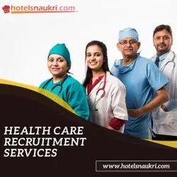 Health Care Recruitment Services