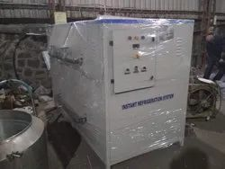 Instant Water Refrigeration System, Capacity: 50 TR, Automation Grade: Automatic