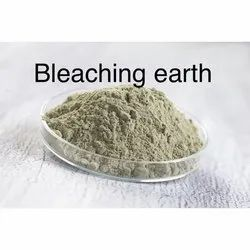 Activated Bleaching Earth