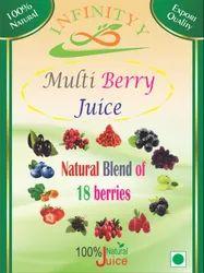 AloeVera MultiBerry Juice