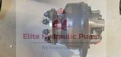 Rexroth Radial Piston Motors