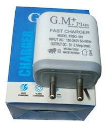 Mobile Fast Charger, G.M. Plus