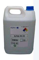 Alpha IPA EG Isopropyl Alcohol
