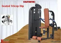 Seated Tricep Dip Machine