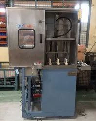 Component Degreasing Machine