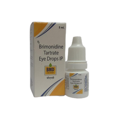 Brimonidine Tartrate 0.1%