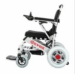 EVOX Folding Electric Wheelchair EVOX WC107